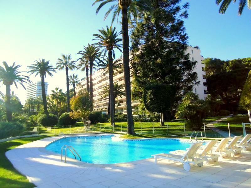 Apartment  U2013 Parc St Paul  U2013 Cannes  U2013 Ref 41