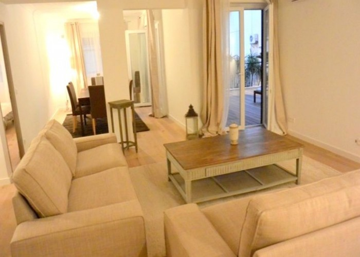 Apartment – Lecerf – Cannes – Ref.45