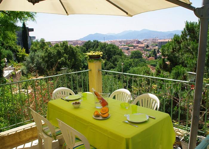 Villa Kilucru – Cannes – Ref 8   / 06092900911DP