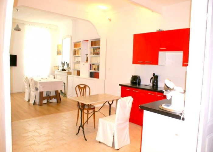 Apartment rue Hélène Vagliano – Cannes – Ref 13 /  06029014507DP