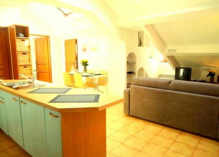 Apartment – Rue Jean de Riouffe – Cannes – Ref 34 / 06029004202SB