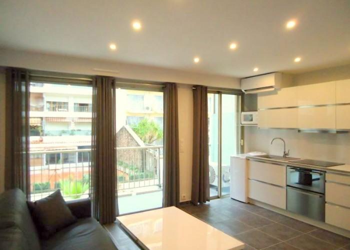 Apartment – Le Vendome – Cannes – Ref 42/    06029013076SB
