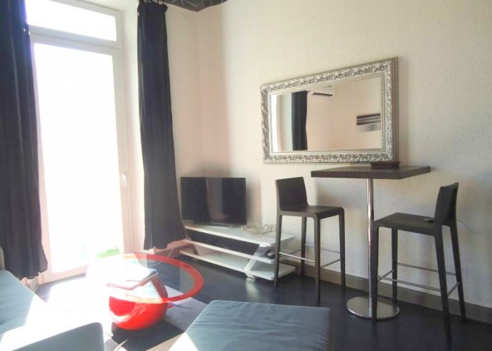 Apartment – Carre d'Or – Cannes – Ref.44   / 06029001142SB