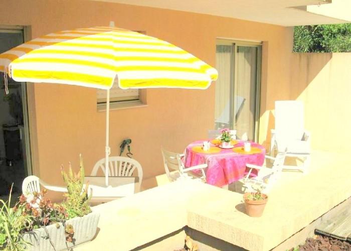 Apartment – Volta – Cannes – Ref.20   / 06029011296AV