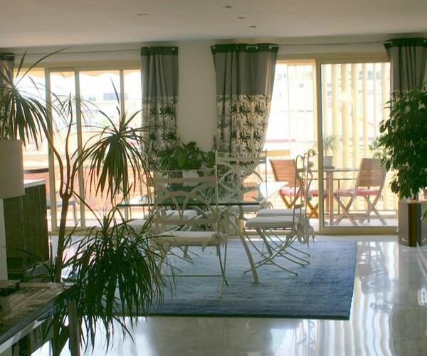 Apartment – Big Mimosas – Cannes – Ref.47